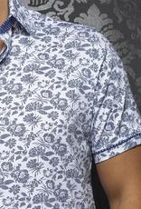 Au Noir LARSON S/S Shirt