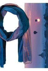 Wanderborn Artist Edition Scarf