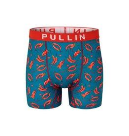 Pullin Fashion 2 CHILLI LOVE