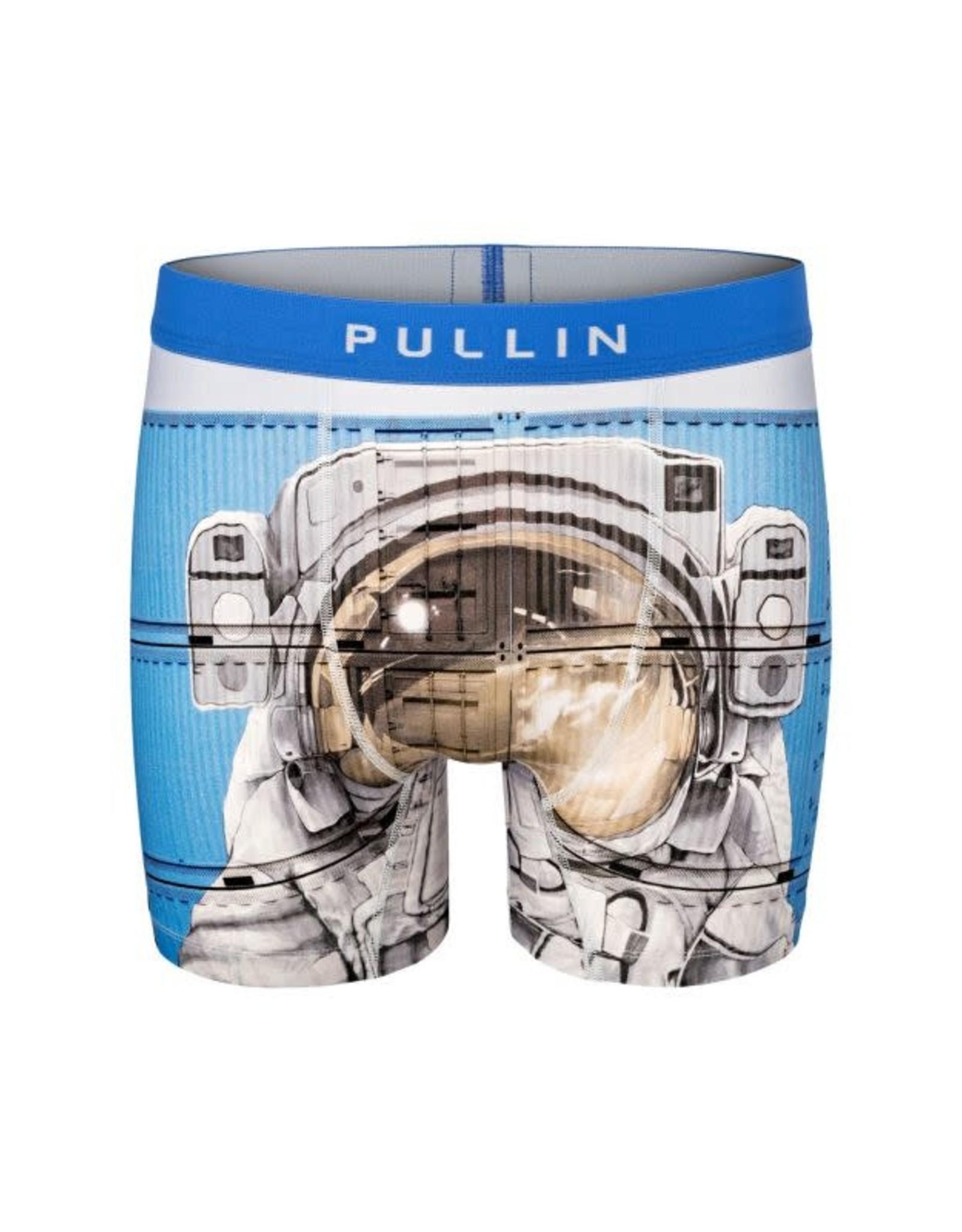 Pullin Fashion 2 Coton Imprime ARMSTRONG