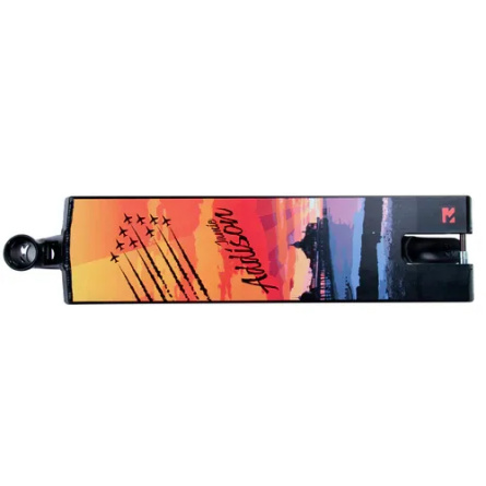 Root Industries Jamie Addison sig Deck