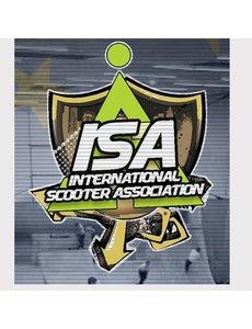 ISA Entry Fee - INTERMEDIATE