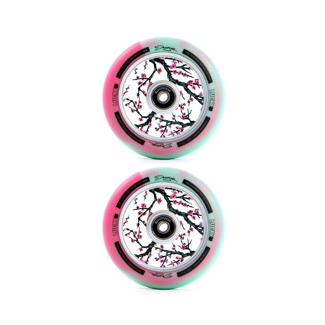 Darcy Cherry-Evans Sig Wheel - Lucky Lunar
