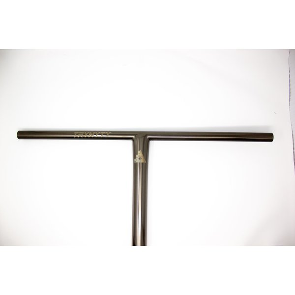 TRYNYTY TI T-BARS BLACK