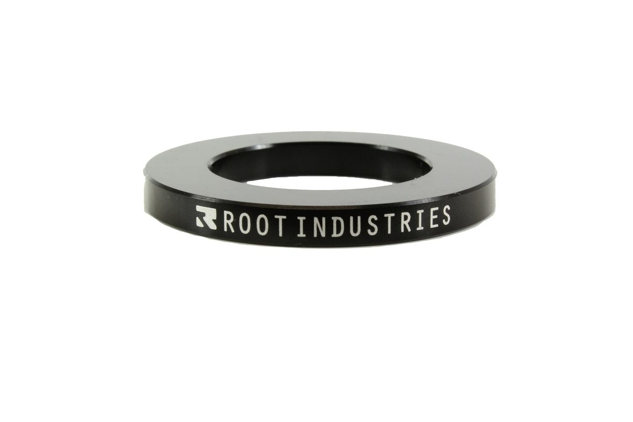 ROOT INDUSTRIES - HEADSET SPACE 5mm (Black)