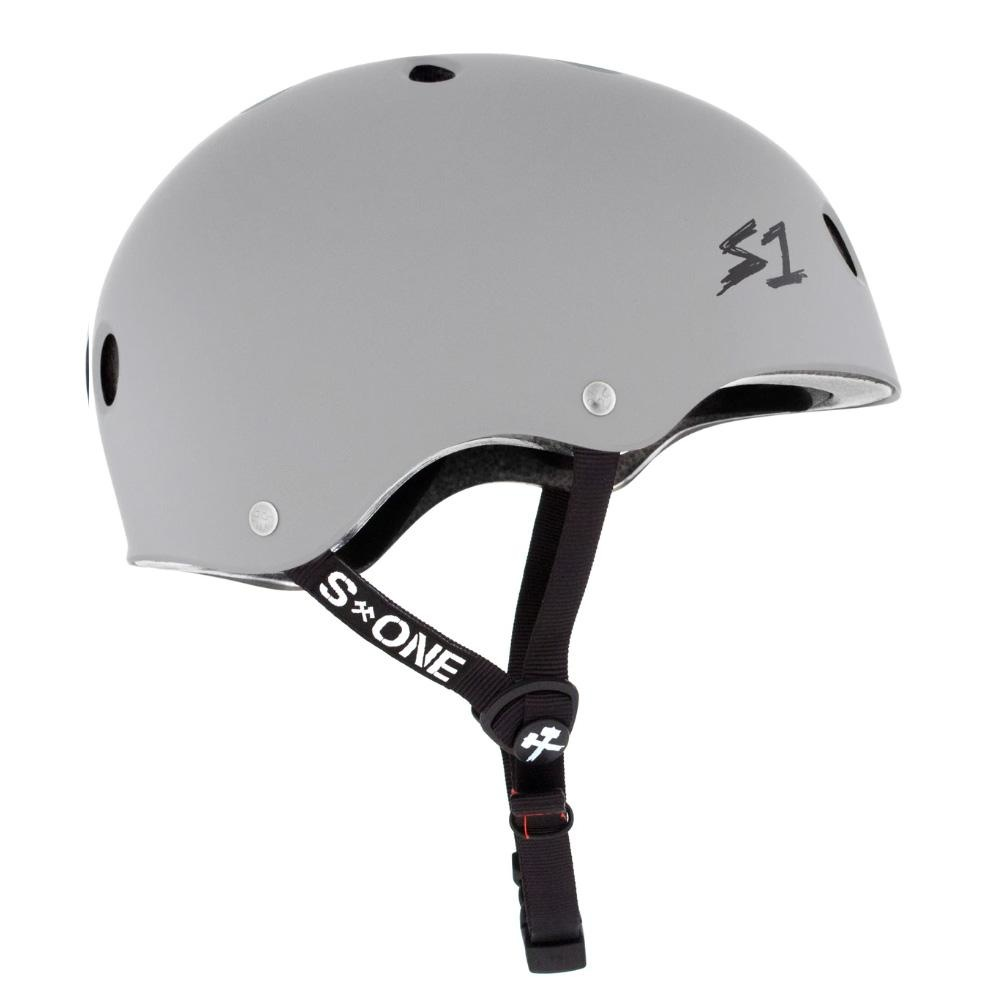 S1 LIFER HELMET - LIGHT GREY