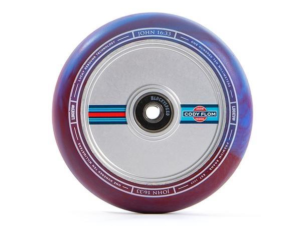 CODY FLOM V3 Sig Wheel