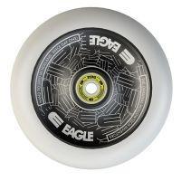 eagle x addict hollowtech wheel white
