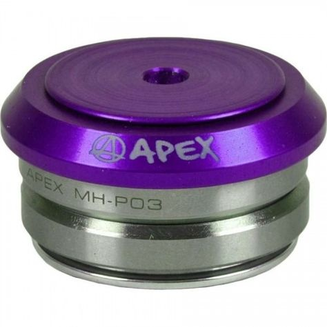 apex headset purple