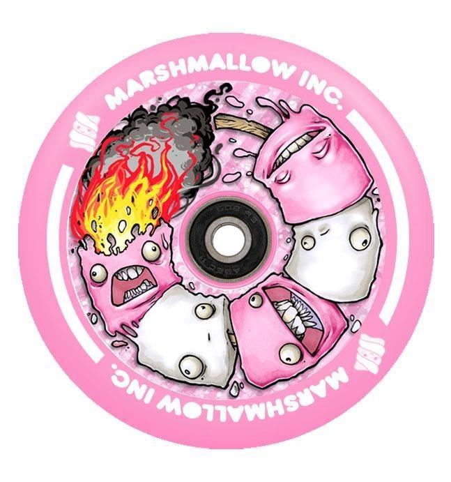 chubby narshmellow wheels