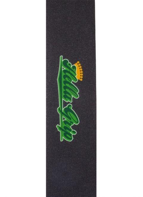 HELLA GRIP - ROYAL GREEN