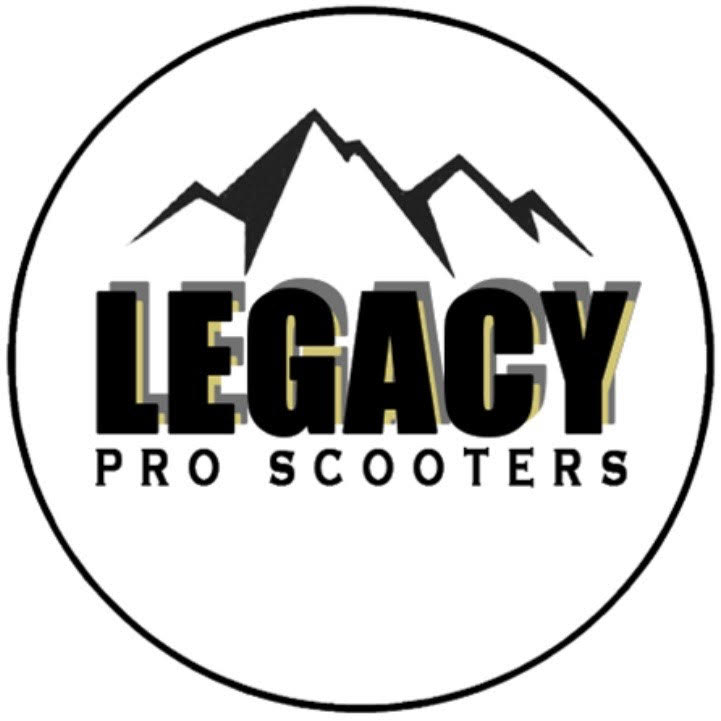 Legacy Pro Scooters
