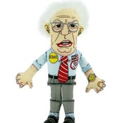 Bernie Cat Toy