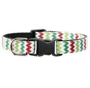 Christmas Remix Collar with Bell