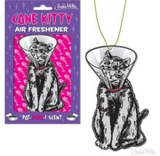 Lewis Cone Kitty Air Freshener