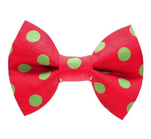 Edgy Elf Bow Tie