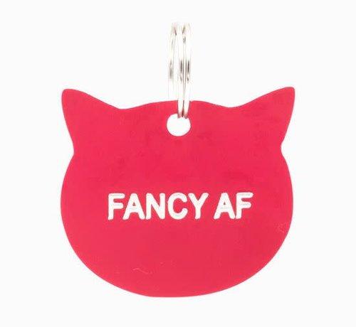 Fancy AF Tag