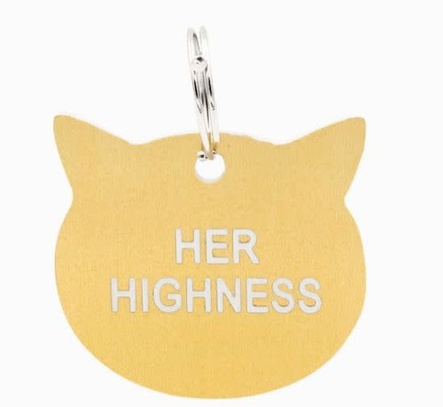 Her Highness Tag