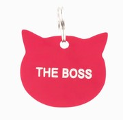 The Boss Tag