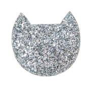 Sparkles Silver Purse
