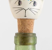 Isadora Bottle Stopper