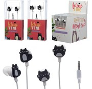 Madison Kitty Earphones