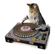 DJ Kittie Deck