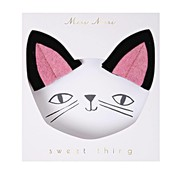 meri meri Cherie Cat Ear Hair Clips