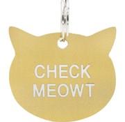 Check Meowt Tag