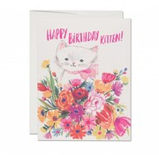 Copy of Olivia Birthday Card