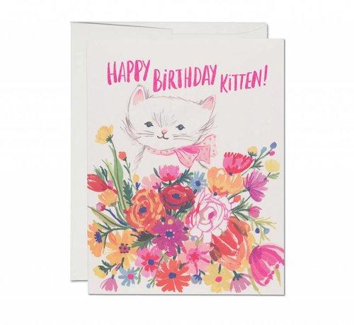 Copy of Olivia Birthday Card