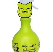 Cat Dry Clean Spray Waterless Shampoo Spray