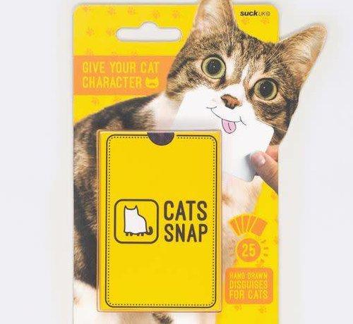Tobie Cat Snap