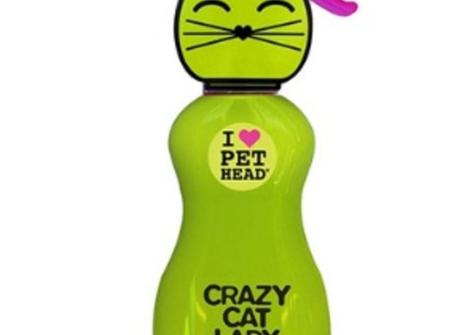 Crazy Cat Lady Litter Box Room Fragrance