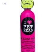 Cat De Shed Me Rinse