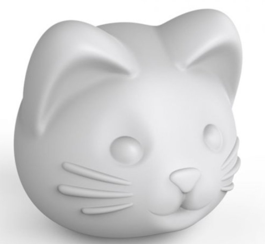 Selina Cool Cat Ice Mould