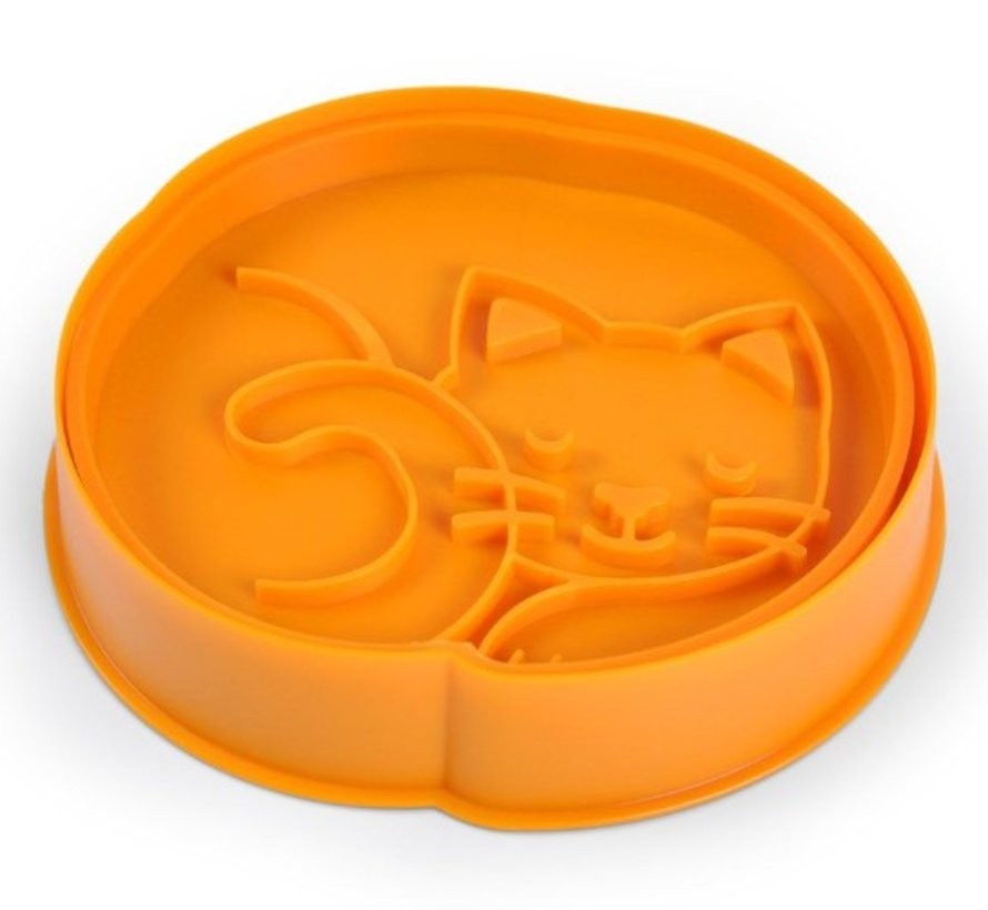 Kozee Kitty Sandwich Cutter
