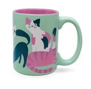 WildEye Mentha Mint Mug