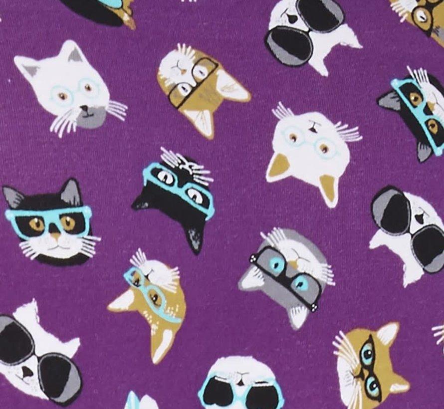 Mensa Smarty Cats Underwear