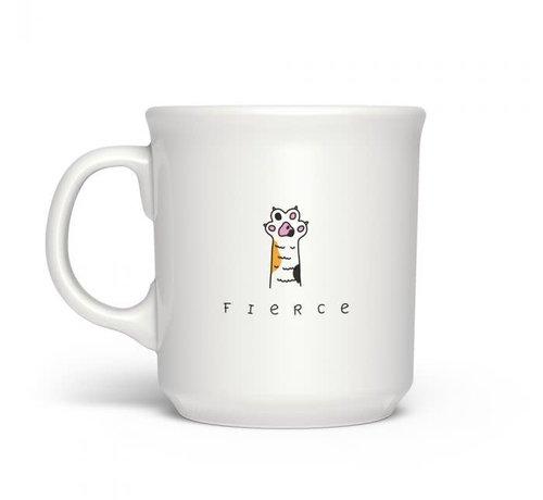 Youngson Felicia Fierce Mug