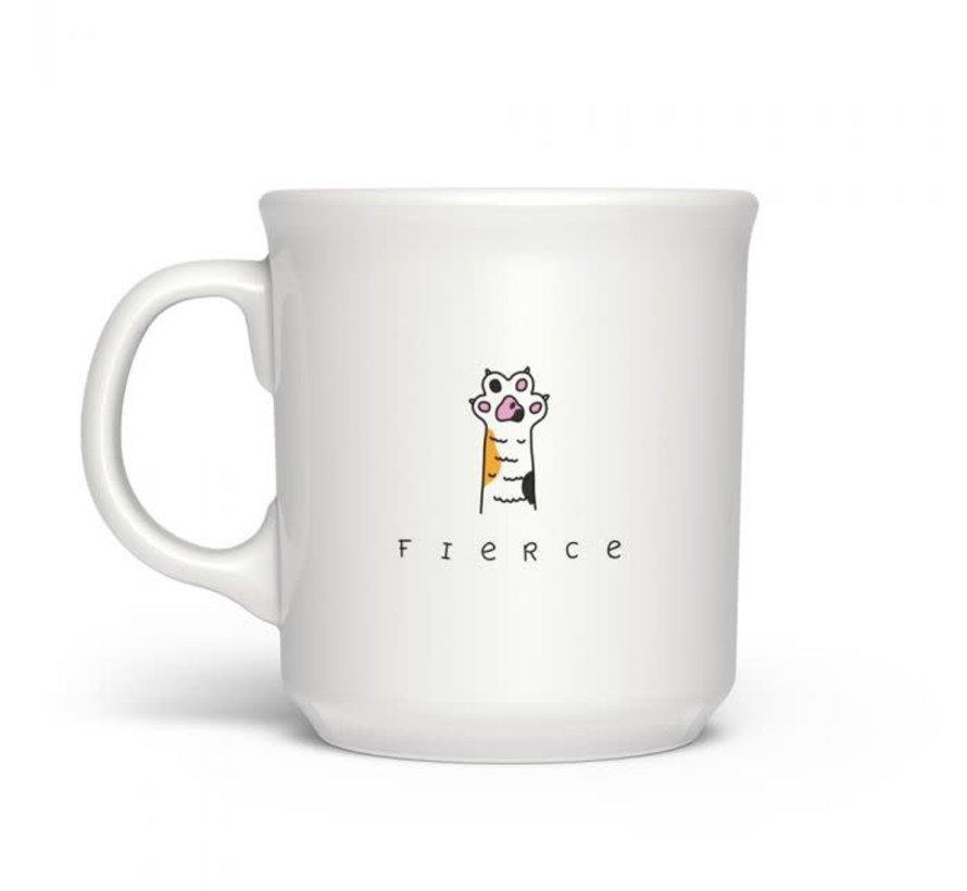 Felicia Fierce Mug