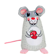 Jerry Sweetie Baby Mice Toy