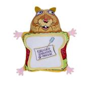 Mabel Hamster Cat Toy