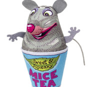 Marlow Mice Tea Cat Toy