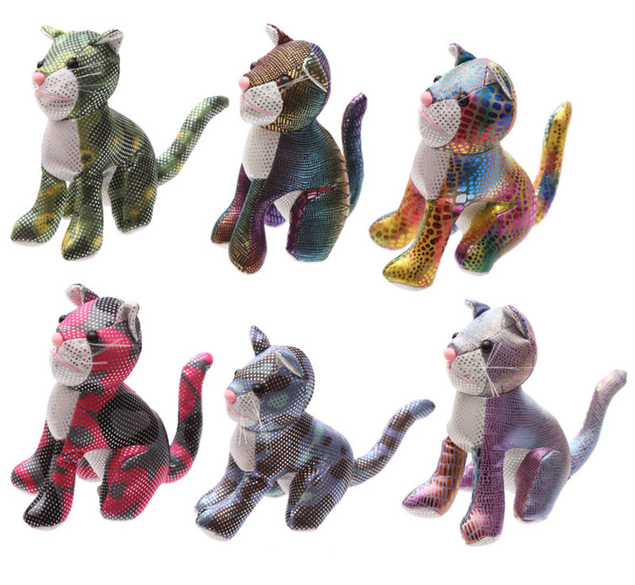 Felicia Kitty Cat