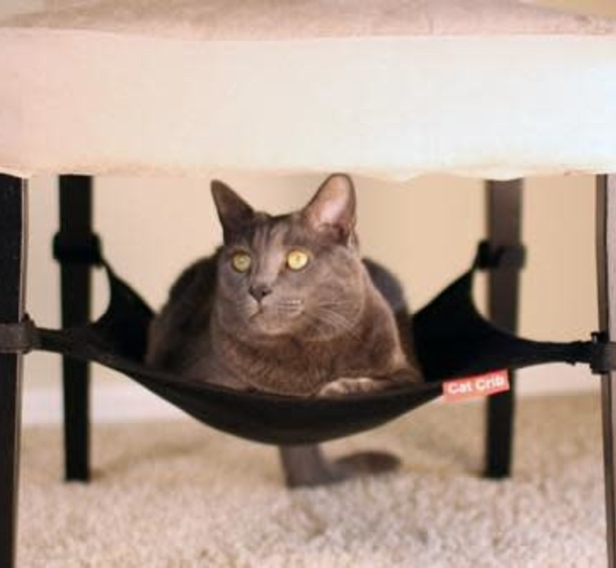 Colette Cozy Cat Crib