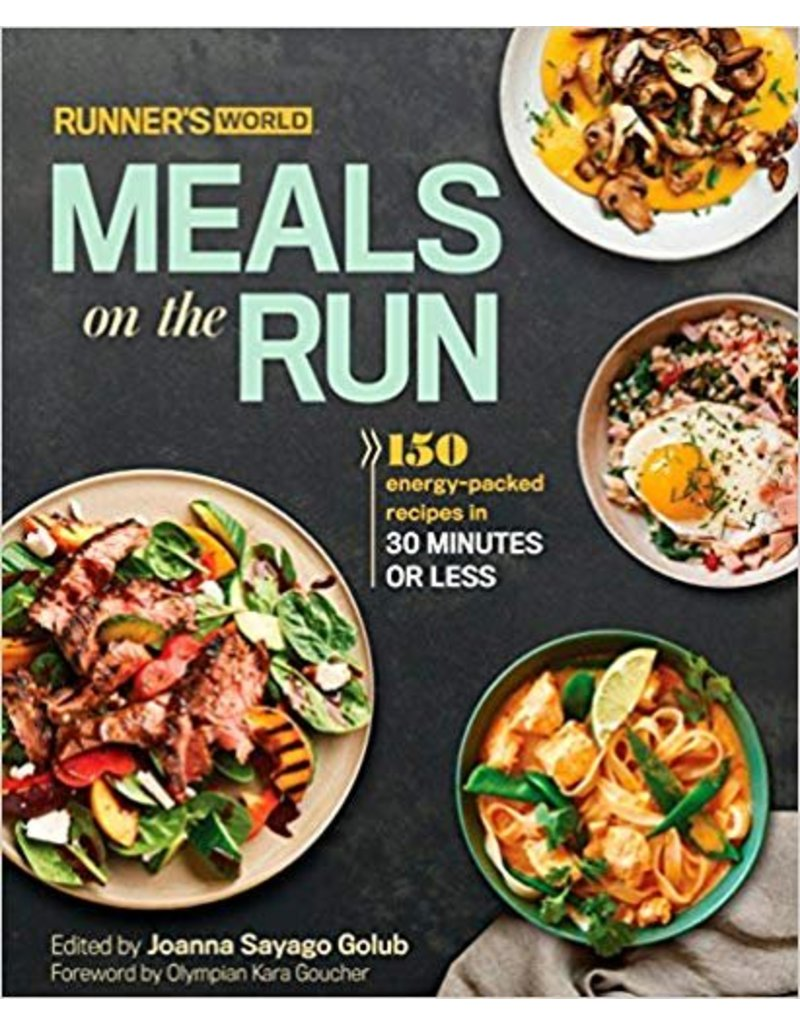 Runners World Meals on the Run