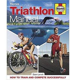 Haynes Haynes Triathlon Manual