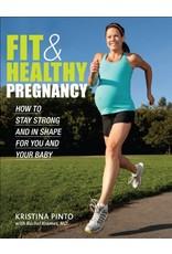VeloPress Fit & Healthy Pregnancy