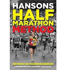 VeloPress Hansons Half-Marathon Method